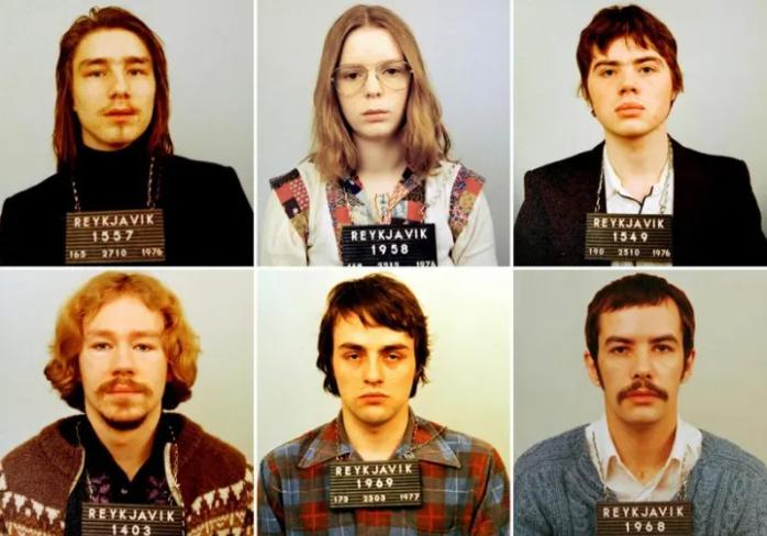 6 verdachten