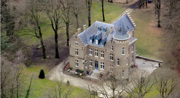 Kasteel van Stijn Saelens