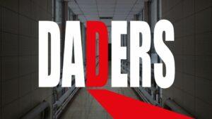 podcast Daders door Cas de Jong