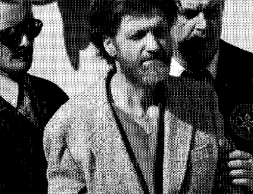 Theodore Kaczynski: The Unabomber