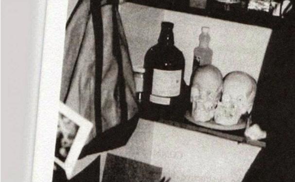 huis van Jeffrey Dahmer